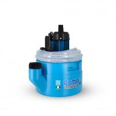Элиминейтор для безразборной очистки пром. теплообмен. оборуд. PumpELIMINATE®55 V4V