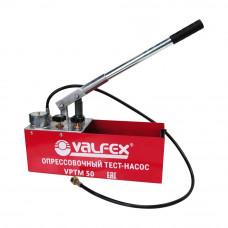 Насос VALFEX опрессовочный CM-50