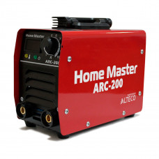 Аппарат ALTECO сварочный ARC-200 HOME MASTER