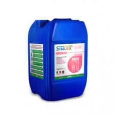 Реагент для промывки теплообменников SteelTEX®INOX, 10кг