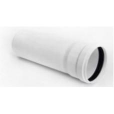 Удлинитель дымохода Ø 80 мм, L=250 мм, KIT (BCSA) 0496