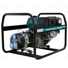 Генератор ALTECO бензиновый AGG 6000 ВЕ Professional (5/5,5 кВТ)