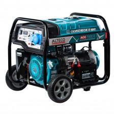Генератор ALTECO бензиновый AGG 7000 E Professional Mstart