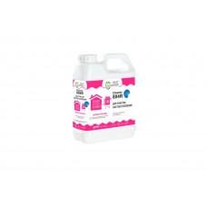 Реагент для промывки систем отопления на воде HeatGUARDEX®Cleaner 804 R, 1л