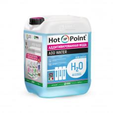 Вода аддитивированная HotPoint® ADD WATER, 10кг