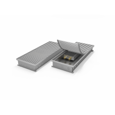 Конвектор внутрипольный MINIB RT без вентилятора P80 80-243-2500