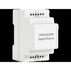 Модуль цифровой Teplocom TC-Opentherm