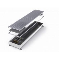Конвектор внутрипольный MINIB RT без вентилятора P80 80-243-1000