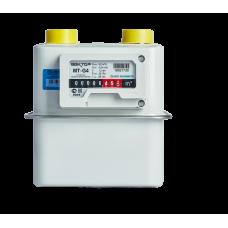 Счётчик газа ВЕКТОР-МТ G4 RL (G 1 1/4) правый ТК