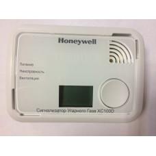 Honeywell XC100d бытовой сигнализатор угарного газа с питанием от литиевой батареи