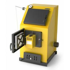 КВ Оптимус Газ Автоматик 20кВт АРТ под ТЭН желтый