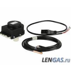 Комплект BAXI для однок. котлов LUNA-3 Comfort (сервопривод-датчик бойлера) KFG71411191