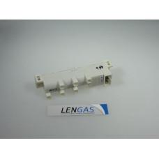 Блок розжига Гефест BR 1-7 6 канальный многоразрядный